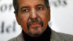 Mohamed Abdelaziz helped establish the Polisario Front in 1976